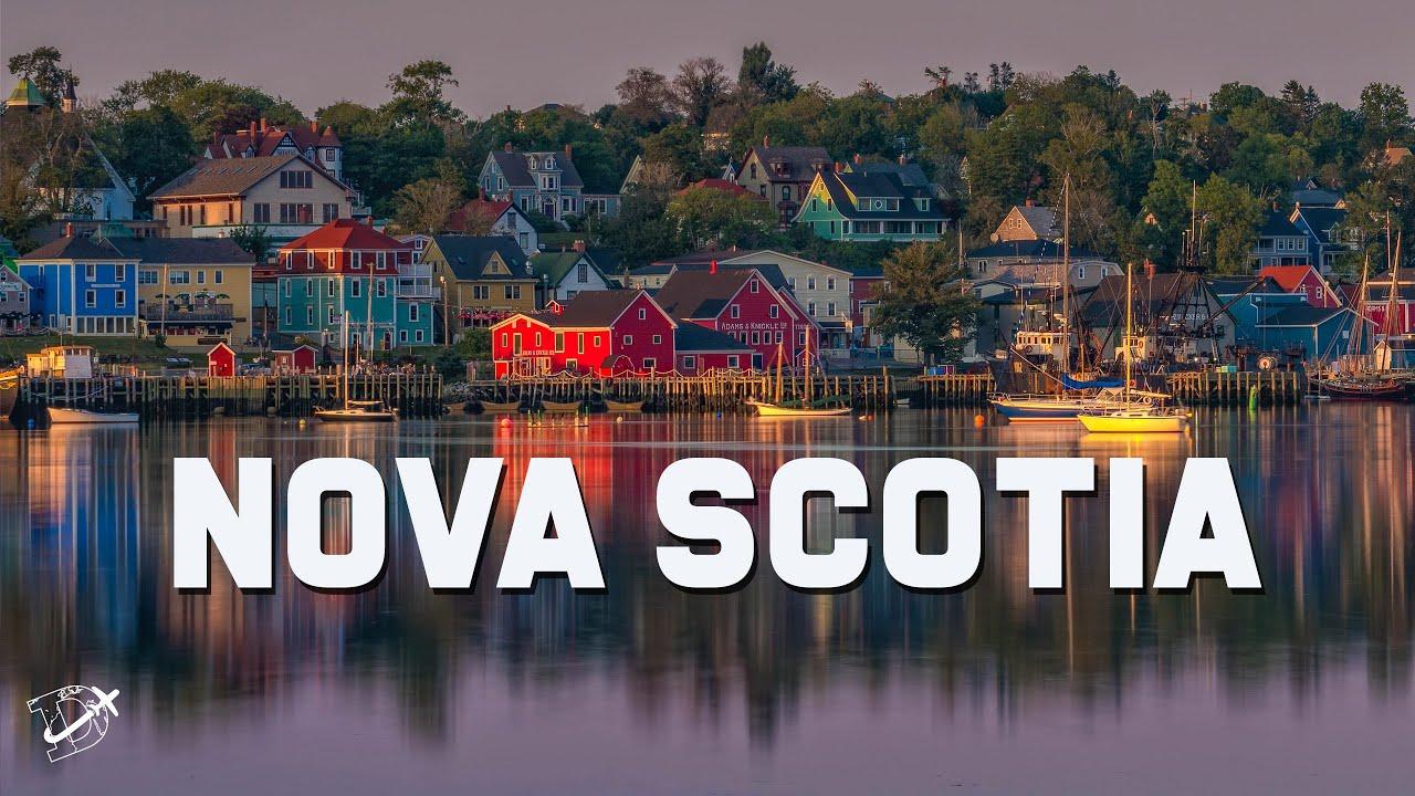 Daftar Tujuan Wisata Tersohor di Nova Scotia