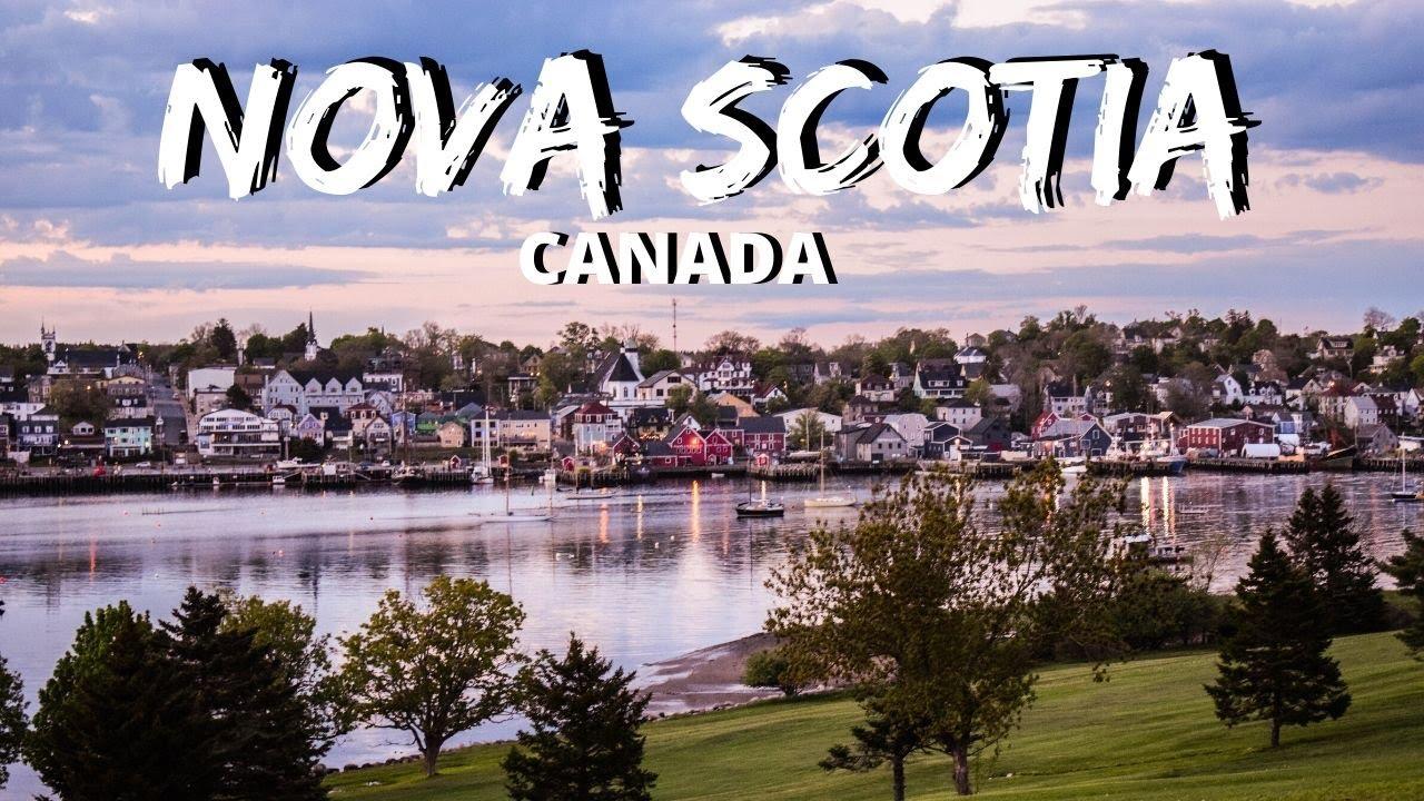 Daftar Tempat Wisata di Nova Scotia Kanada yang Wajib Dikunjungi