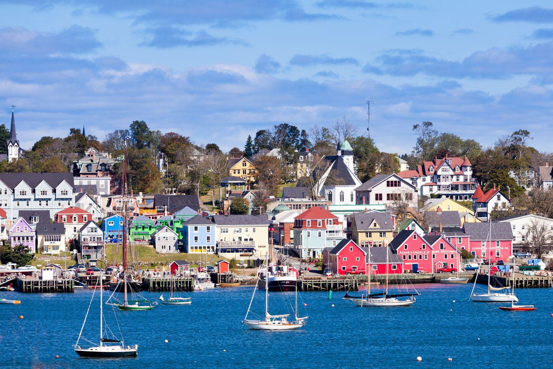 Nova Scotia Kanada