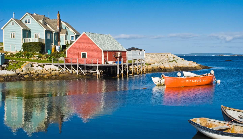 Rekomendasi Tempat Wisata di Nova Scotia Terbaik Untuk Keluarga