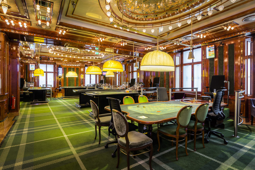 Beberapa Casino Terbaik di Austria Yang Wajib Untuk Dikunjungi Oleh Wisatawan